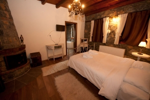 Fotaxia Guesthouse